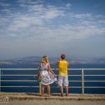 Corfu, travel