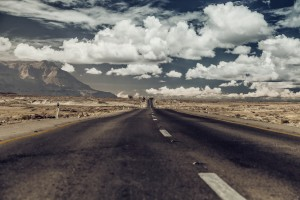 Road from Adobe Stock