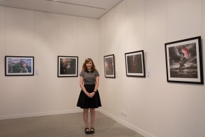 Hayley Roberts exhibition