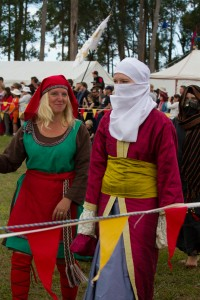 Abbey Medieval Festival