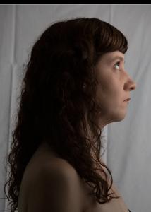 Plain portrait
