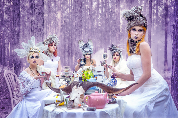 tea party, photoshoot, alice in wonderland, photography, photoshoot